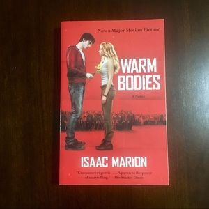 "Other - Isaac Marion ""Warm Bodies"""